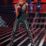 Willow Smith 'Blazes' The Stage On X-Factor