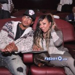 """Tiny & T.I. Host Private Screening For New Reality TV Show """"T.I. And Tiny: The Family Hustle"""""""