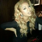Keyshia Cole Debuts New Look + Keyshia's Mother Frankie Premieres 'Frankie Leg' Video
