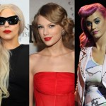 """Forbes"" magazine's 2011 list of The Top-Earning Women in Music"