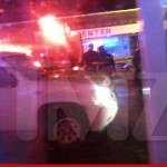 Tracy Morgan Falls Unconscious, Rushed To Hospital