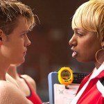 Watch : NeNe Leakes' First Appearance on Glee