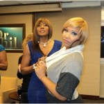 Dr Phil Talks to the Braxtons! Understanding Braxton Family Values!
