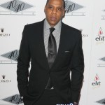 PHOTOS Jay-Z Re-Opens 40/40 Club : Denies Story He's No Longer Using B-Word