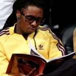Lil Wayne Signs Book Deal : Writing His Memoirs from Prison