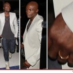 Seal and Heidi Klum Both Spotted Still Wearing Wedding Bands