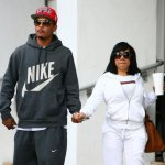 T.I. and Tiny Wants More Kids : Spotted In Love In Miami {Photos}