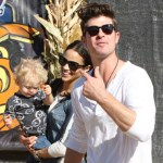 Robin Thicke and Paula Patton Owes $492,000 in Back Taxes