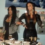 """Draya Michele """"VH1 BBW-LA"""" Star Dressed Up the Seven74 Boutique in Atlanta"""