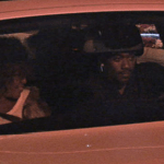 Whitney Houston and Ray J Back Together :  Victim Planning Charges Against Ray J's Bodyguards