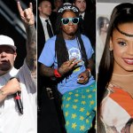 Limp Bizkit Signs To Cash Money Records : Wayne Says Ashanti Signing Next