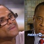 Dr. Conrad Murray In Cell Next To Janet Jackson's Ex-Husband James DeBarge
