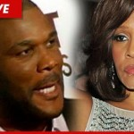 """Tyler Perry an Iconic Man of """"Good Deeds"""" Transported Whitney Houston's Body Home to NJ"""