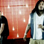 Waka Flocka Flame  feat. Drake – Round of Applause Video