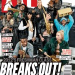 XXL's 2012 Freshman Class Cover : Azealia Banks Disses Iggy Over Not  Making Cover