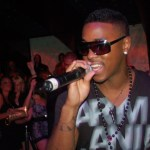 Jeremih Denies Lip Syncing At Concert  : Video Of Bottle Attack