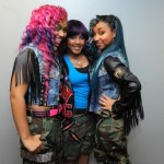 Lady Gaga Obsessed With The OMG Girlz : Girls First Interview With The Breakfast Club Power 105.1