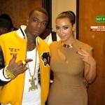 Soulja Boy Releases New Single 'Kim Kardashian' New Video : The Last Crown