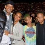 Will Smith Moves Out Of Marital Home : Jada Pinkett Smith New Video 'Burn'