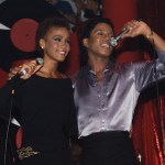 LaToya Jackson Confirms Jermaine, Whitney Houston Affair
