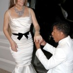PHOTOS : Mariah Carey, Nick Cannon France Trip, Renew Wedding Vows, & Carey Sister Has Cancer