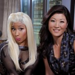 Nicki Minaj Denies Comparisons To Lady Gaga : Video