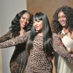 Throw Back Of The Day : SWV Weak – New Album In Stores Now