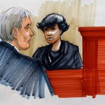 Jennifer Hudson, Sister Testify At Triple Murder Trial