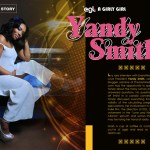 "Yandy Smith Naked Pregnant Photos : Pokes Fun At Mary J. Blige's ""Crispy Chicken"" Song"