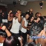 'Love & Hip Hop Atlanta' Rasheeda, K Michelle, Mimi Faust, and more Supports Scrappy's new Mixtape