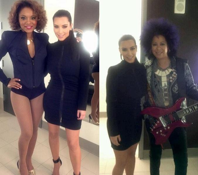 Kim kardashian superstar vkontakte
