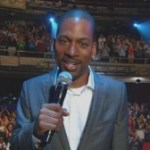 "BET and Centric Bring Back ""Showtime At the Apollo"" With Tony Rock as Host"