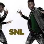 """Usher  and Will Ferrell Take On """"SNL"""""""