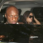 """Khloe And Lamar"" TV Show Headed For Cancellation"