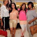 Simone I. Smith Trunk Show Neiman Marcus-Atlanta : Guest, Tameka Raymond, Misa Hylton, Sarah Chapman
