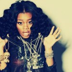 Teyana Taylor Joins G.O.O.D Music