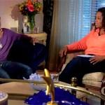 50 Cent, & Oprah Talks Toenails, Life, Love, & Hip-Hop