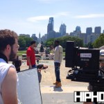 Behind The Scenes Video And Photos: Meek Mill And Drake Amen