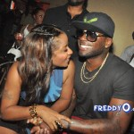 Toya Wright and Memphitz Celebrates Beyonce Birthday at Pearl Bistro