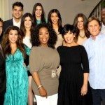 "Oprah To Appear On ""Keeping Up With The Kardashians"""