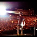 Justin Bieber Brings 5,000 Police Officers For 300,000 Fans In Mexico City : New Music – ft Nicki Minaj