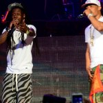 T.I. Lil Wayne Rick Ross And Kelly Rowland Perform At Hot 107.9 Atlanta Birthday Bash 2012