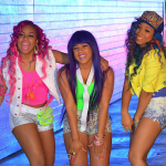 Watch : The OMG Girlz – 'Where The Boys At' : New Video & Photos