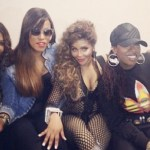 Lil Kim, Eve & Missy Elliott May Go On Tour : Watch Kims Paradise Theater Performances