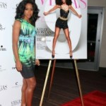 PHOTOS : Kelly Rowland & LaLa Anthony Spotted At Vegas Magazine 9th Aniv. Party in Las Vegas
