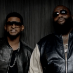 New Video: Rick Ross ft. Usher 'Touch N You'