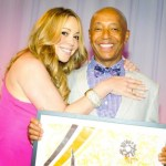 Celebs Help Russell Simmons Raise $2M at 'Art for Life'