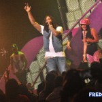 Nicki Minaj Concert PHOTOS : Nicki Honors All Her ATL Friends For Helping Her