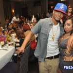 PHOTOS : Tiny & T.I. Celebrates Her Big Birthday With Friends & Family