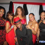 "'RED & Black Gala"" Deion Sanders, Neyo, Musiq, Terri j. Vaughn, & More"